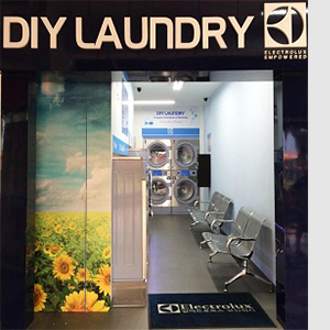 Coin Laundry Outlet