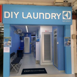 Diy coin laundry in singapore award winning coin laundry of diy laundry outlet solutioingenieria Gallery