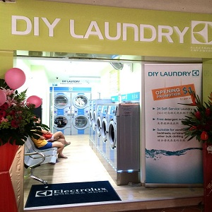 Diy coin laundry in singapore award winning coin laundry of laundry front 12 blk 12 telok blangah crescent 01 97 singapore 090012 solutioingenieria Gallery