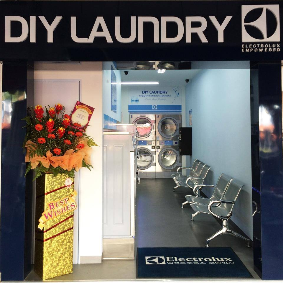 DIY Laundry Outlet In Bedok North