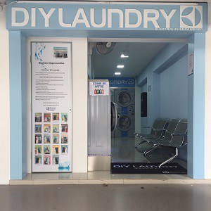 Laundry Outlet