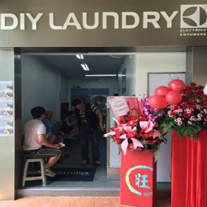 DIY Laundry Outlet In Ang Mo Kio