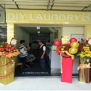 DIY Laundry Outlet In Woodlands