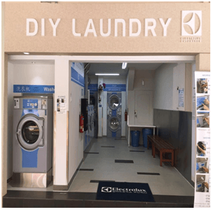 DIY Laundry Outlet In Serangoon