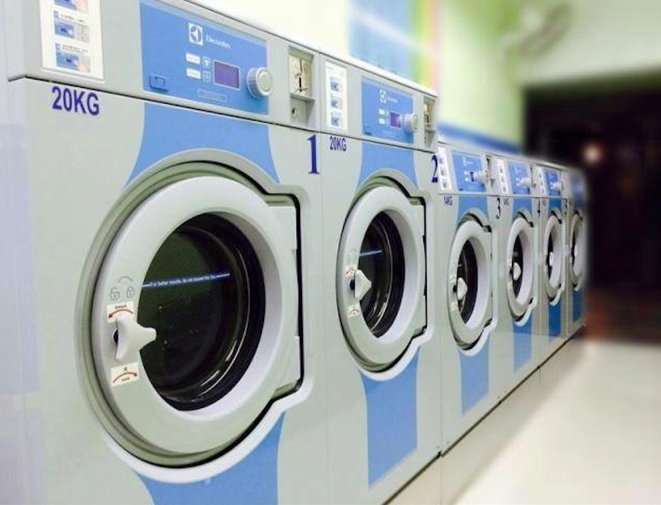 Become our franchise diy coin laundry in singapore why choose diy laundry solutioingenieria Gallery
